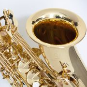 Saxophon Leihinstrument für Unterricht